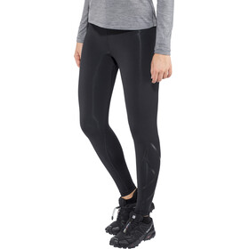 2XU Thermal Leggings de compression Femme, black/nero